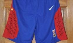 Gilas Pilipinas jerseys and shorts for sale (Clearance