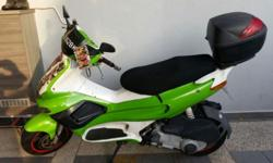 Please contact Adam at tel : 67440564 Brand Gilera
