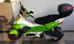 Gillera Runner 200 for Sale - $1500.00 net - call Adam