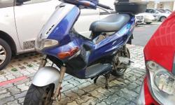 Hi guys am selling off this nice looking Piaggio Gilera