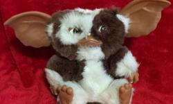 Rare and highly collectible GIZMO from the movie