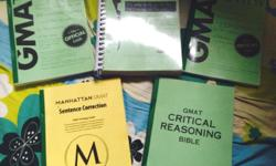 GMAT COLLECTION: The Official Guide for GMAT Review