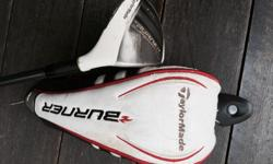 Taylormade burner 2.0 3-wood 18degrees for sale. Very