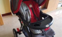 Good Baby stroller for sale, very good condition, with