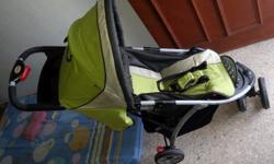 Good Baby Stroller is for sale in Good Condition.