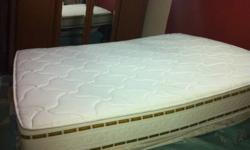 Dream Extra Firm Mattress - Only 1 yr old - Very good