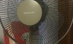 Good condition fans for sales (Lightly used) Fan 1 -