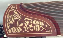 Good Quality Guzheng with Hard Case for Sale Brand ���