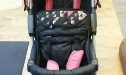 Comes with Free Used Single Mothercare Stroller