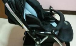 Selling of my still good condition goodbaby strollers