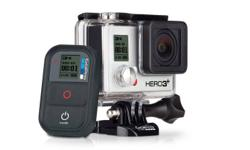 Hey guys, recently bought 6 sets of Gopro hero 3+ BLACK