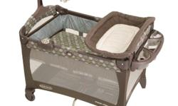 Product Description Graco Pack 'n Play Classic
