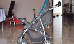 Graco Light Stroller Used for 6 months In good