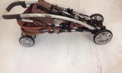 Available 1 Graco Mosaic Stroller for sale. Price is