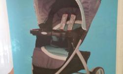 Brand new unopened in box Lightweight stroller with