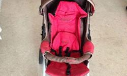 Pram in mint condition with UV Protector against the