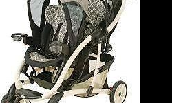 Graco Quattro Tour Duo - Double Stroller Better than