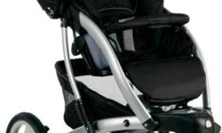Graco Trekko® Classic Connect� Stroller For Sale $250
