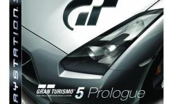 Gran Turismo 5 Prologue - PS3 game In excellent