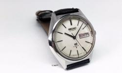 Grand Seiko 56GS Ref: 5646-7010 SS Condition: Used,