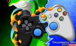 Are the analog sticks on your gaming controller getting