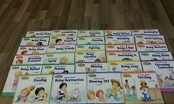 Joey Berry with audio CDs for kids - 29books with 2