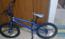 Colors: Blue, Chrome Frame: 2013 GT Street Design S/S,