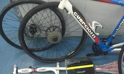 Guerciotti Bicycle For Sales Self collect Please make