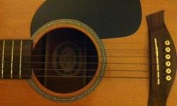 My Jack and Danny acoustic guitar needs a new home
