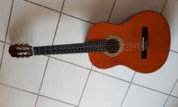 used guitar for sale, pls contact 90236340