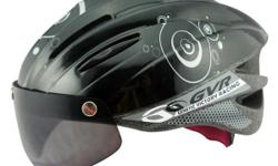 GVR's extensive range of Racing Helmets with a