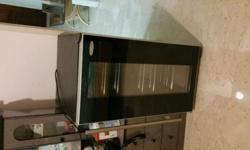 Haier JC122G Wine Cooler going for sale. Barely used