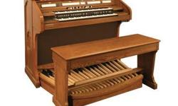 Our Church Needs More Than Just An Organ�Which Sk Stage
