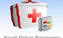 Hi I'm providing harddisk/Thumb drive data rescue