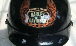 Great original HARLEY GEARS at a very low price. XL