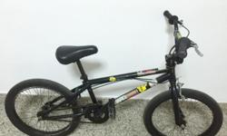 Haro Bicycle for sale. Well maintained. 20""