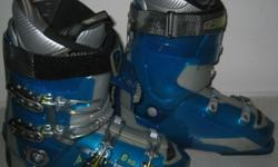 Head S110 Ski Boots model: S110 - preowned (used item),