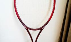 Head Tennis Racquet (Prestige Tour 660 made in Austria)
