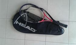 Good condition Head Tennis Racket