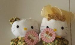 4 pairs of new hello kitty for sale at s$38.80 each 4