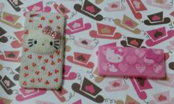 Selling hello kitty iphone 5 casing