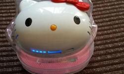 Hello Kitty Power Bank 12000 mAh ! What's include? 3 in