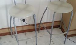 IKEA high chair for sale. 1 Chair $30. Take both for