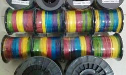 Highend Quality 8 Strand Mutil coloured Braided