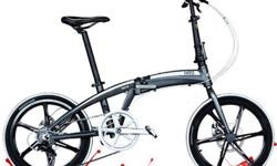 . Hito Good Quality Sport Rim Foldable Bike Cool Look .