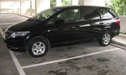 - Black color - Low mileage @ 56k only - OMV @ $15,824