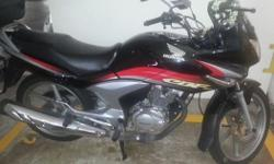 Honda CBF 150cc 2013 Jan Tax paid till 2016 Jan All