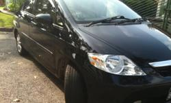 Honda Jazz(1.3A) or City (1.5A) for Long Term Rent.