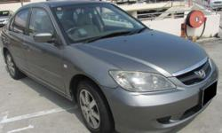 Honda Civic for long term lease from established car