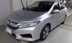 Honda Grace Hybrid Uber and Grab ready Deposit - $500